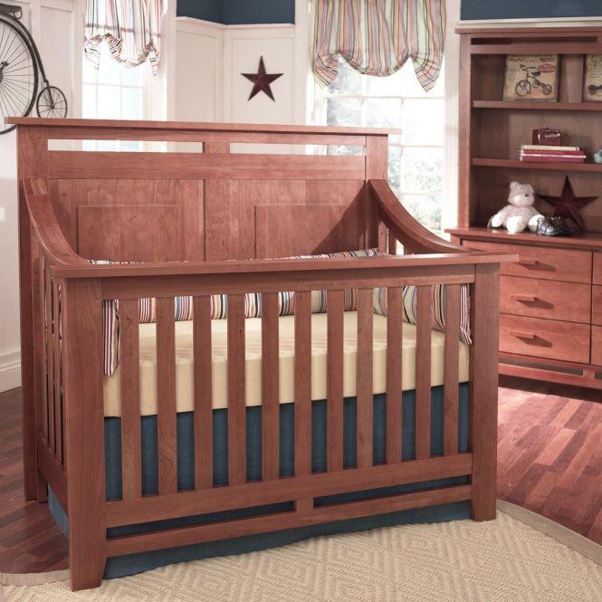 Giveaway Echelon Convertible Crib Sopora Mattress