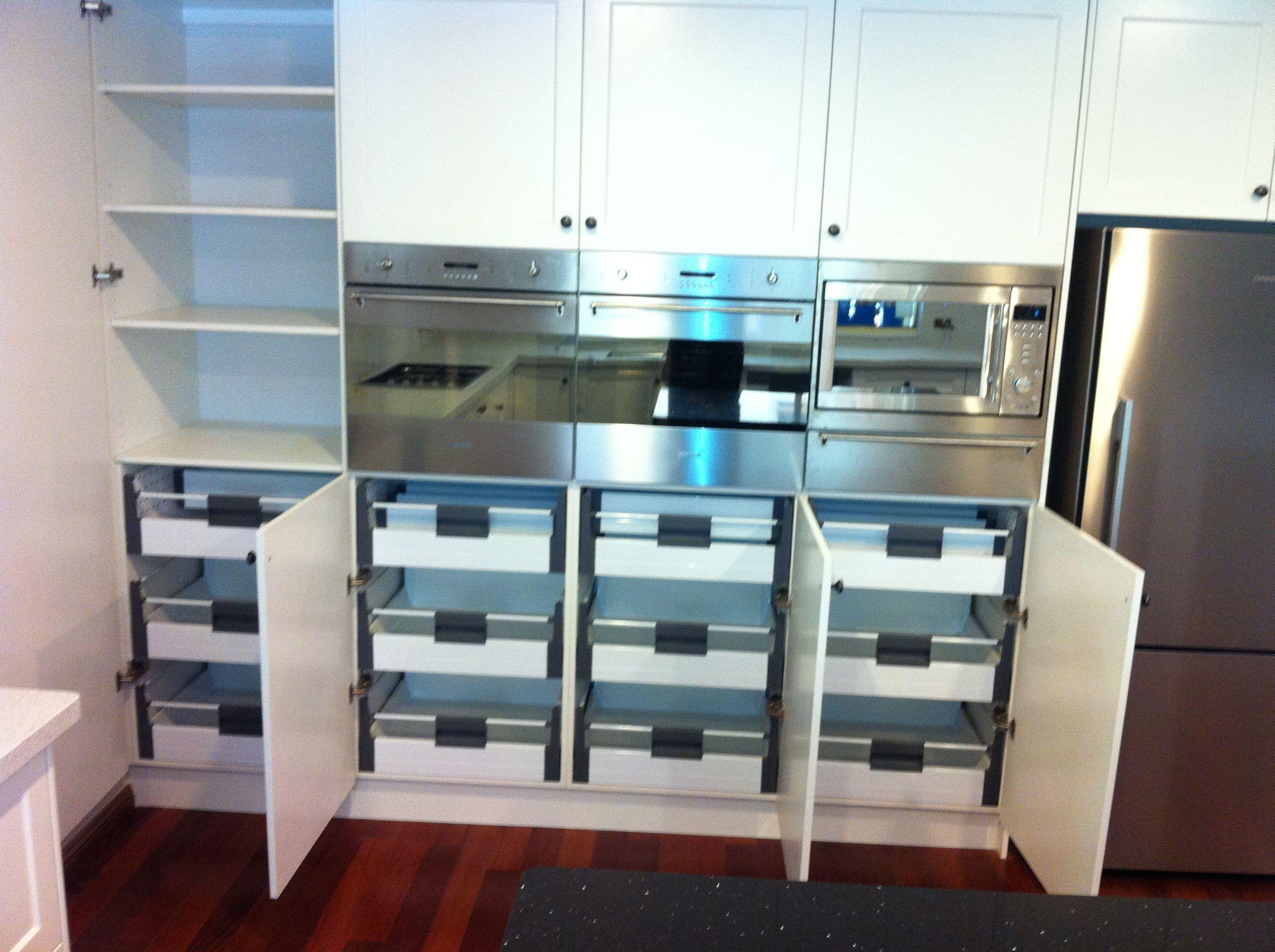 Modern Kitchen Technology Decoration Interior And Exterior House ...