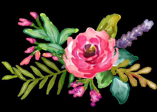 fleurs,tube,flowers,png Facebook & Scraps Pinterest