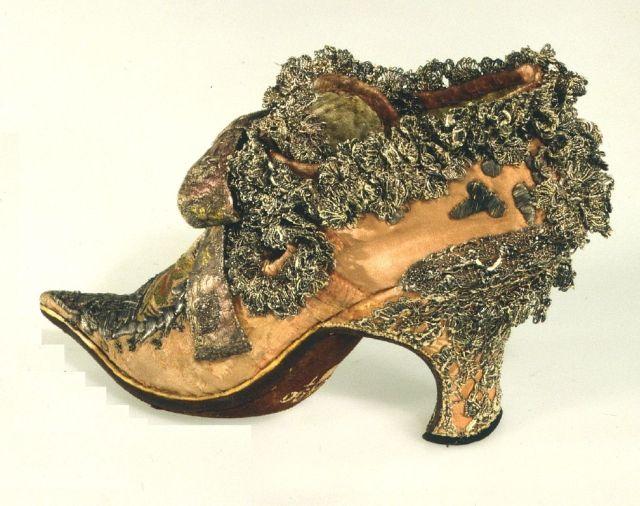 Картинки по запросу Louis XIV Shoes