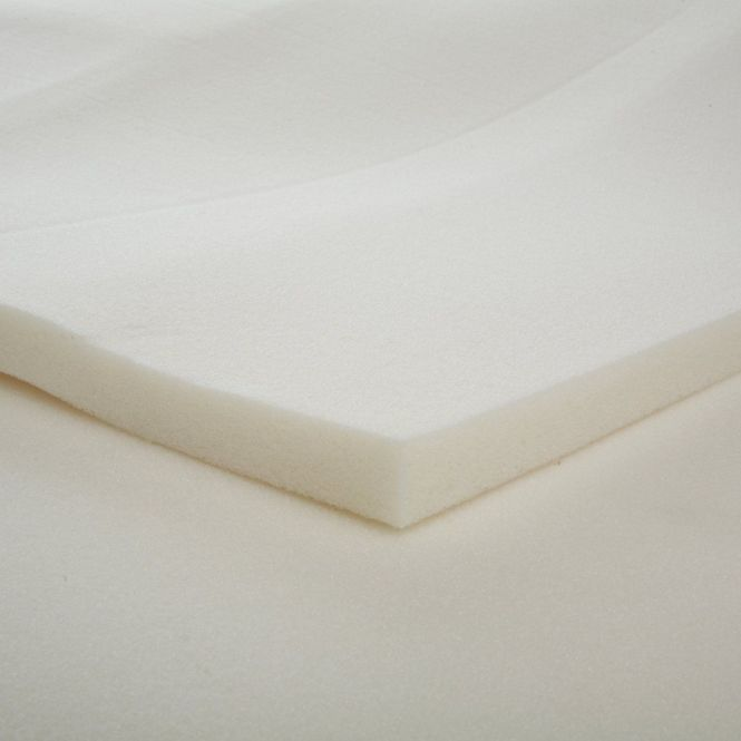 Comfortable King Queen Double Memory Foam Mattress Topper