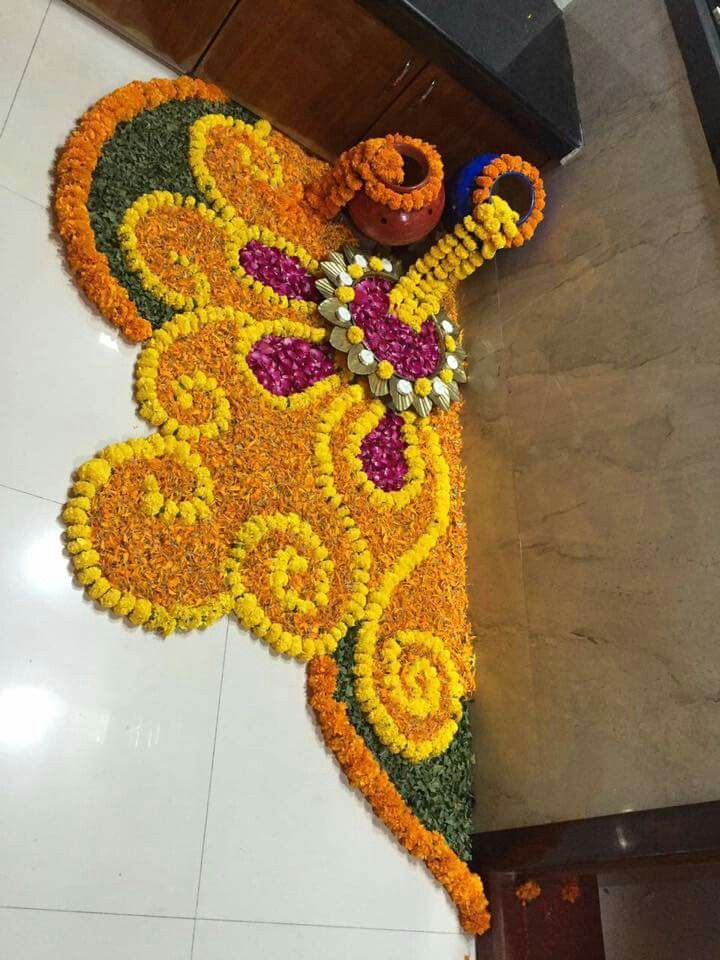 Image result for diwali decoration FLOWER DIWALI