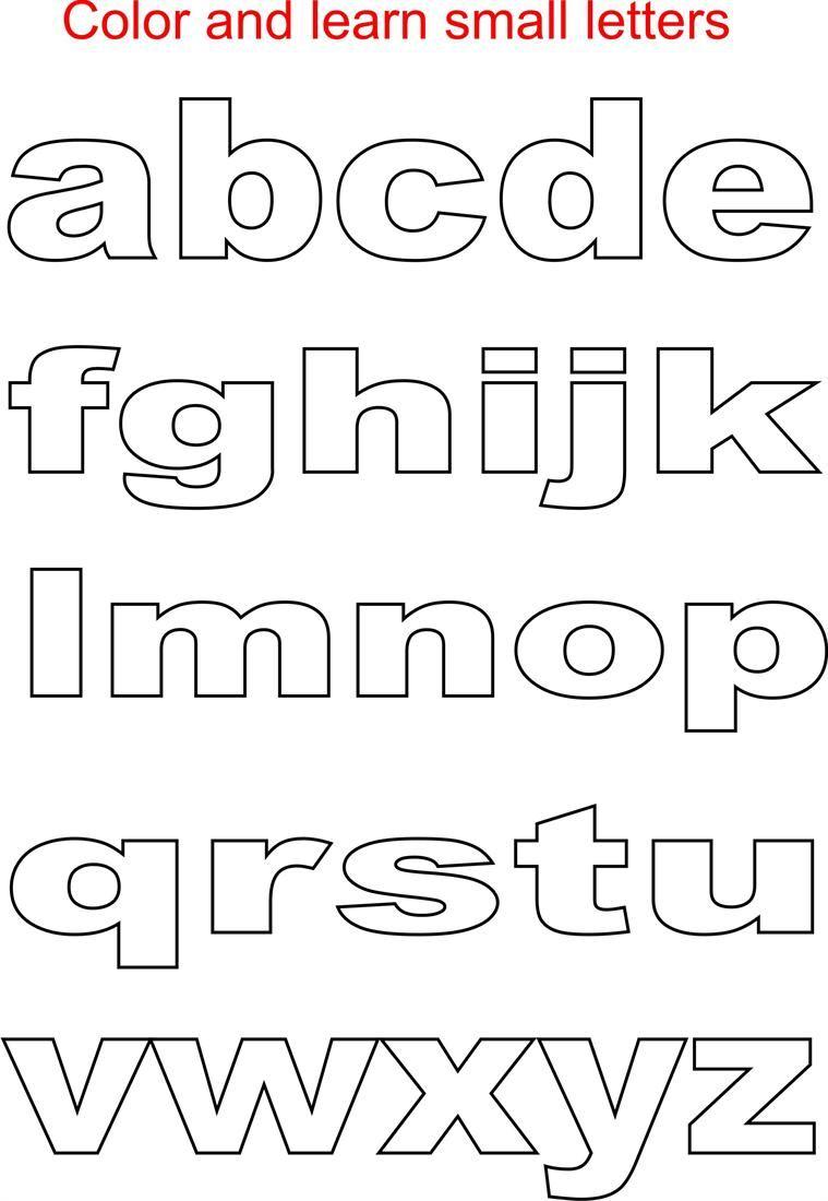 1000 images about alphabet printables on pinterest alphabet