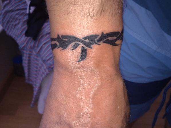 30 Stunning Star Tattoos for Men Cool Tattoo Ideas