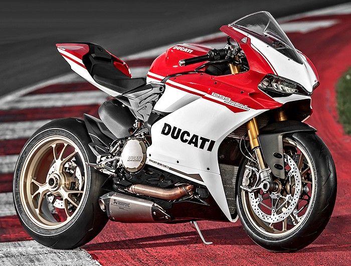1299 Panigale S Anniversario 2016 Ducati, Cars and