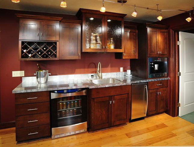 Wet Bar Cabinets Lowes