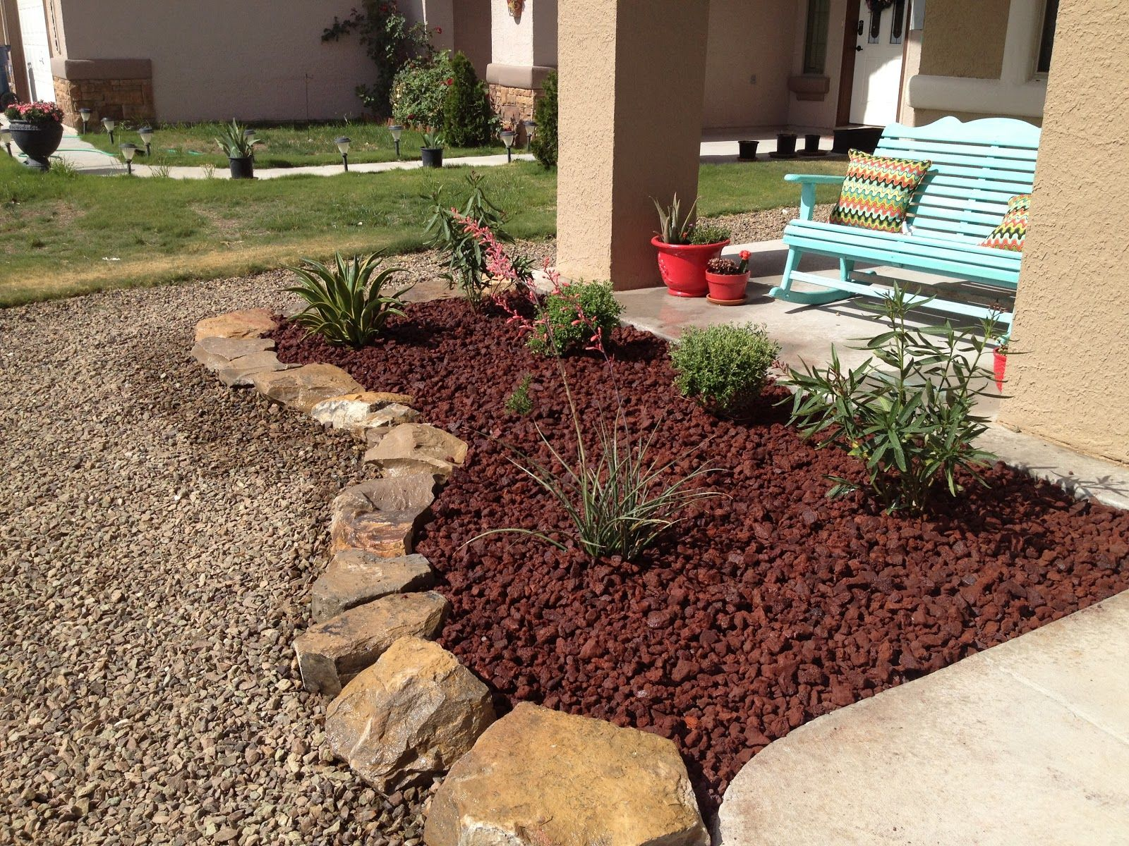 Garden Landscaping Ideas Pictures Of Landscape Inspiration