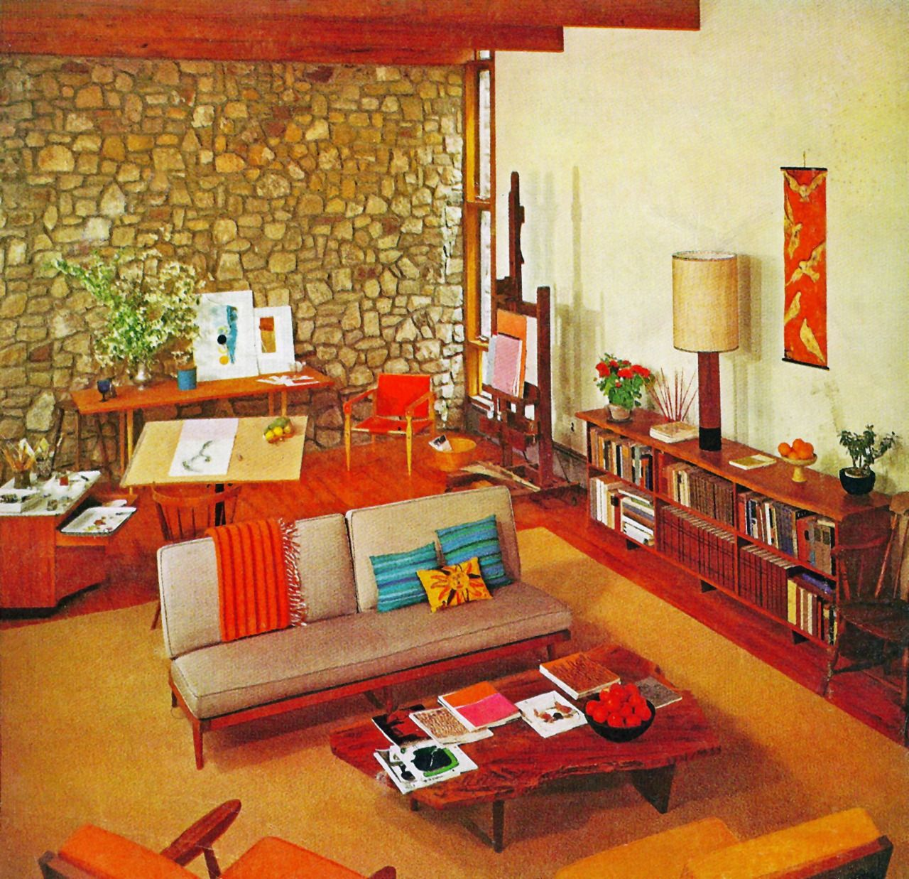 Image Of 70s Decorating Ideas Wouldnt Say No