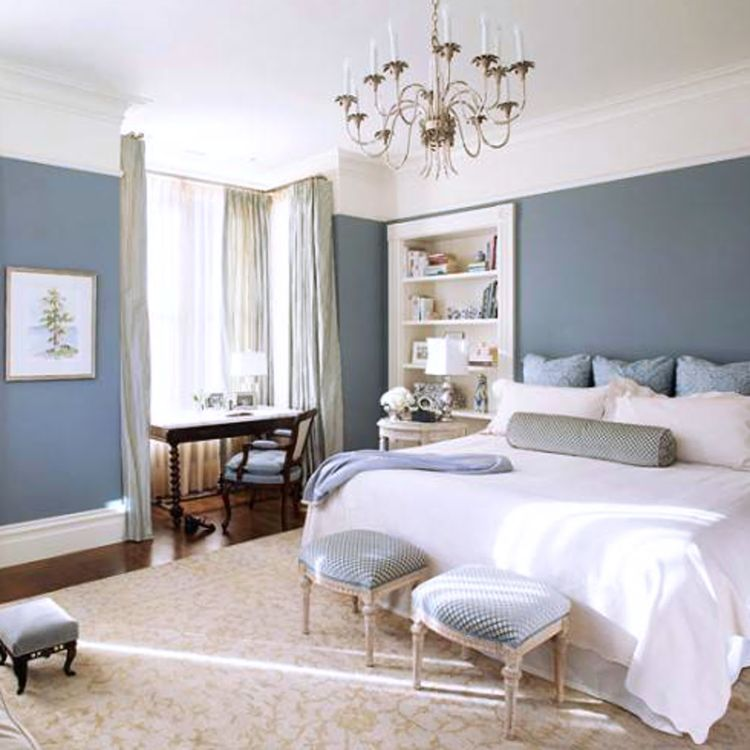 Bedroom Ideas Blue And Grey Bedroom Decorating