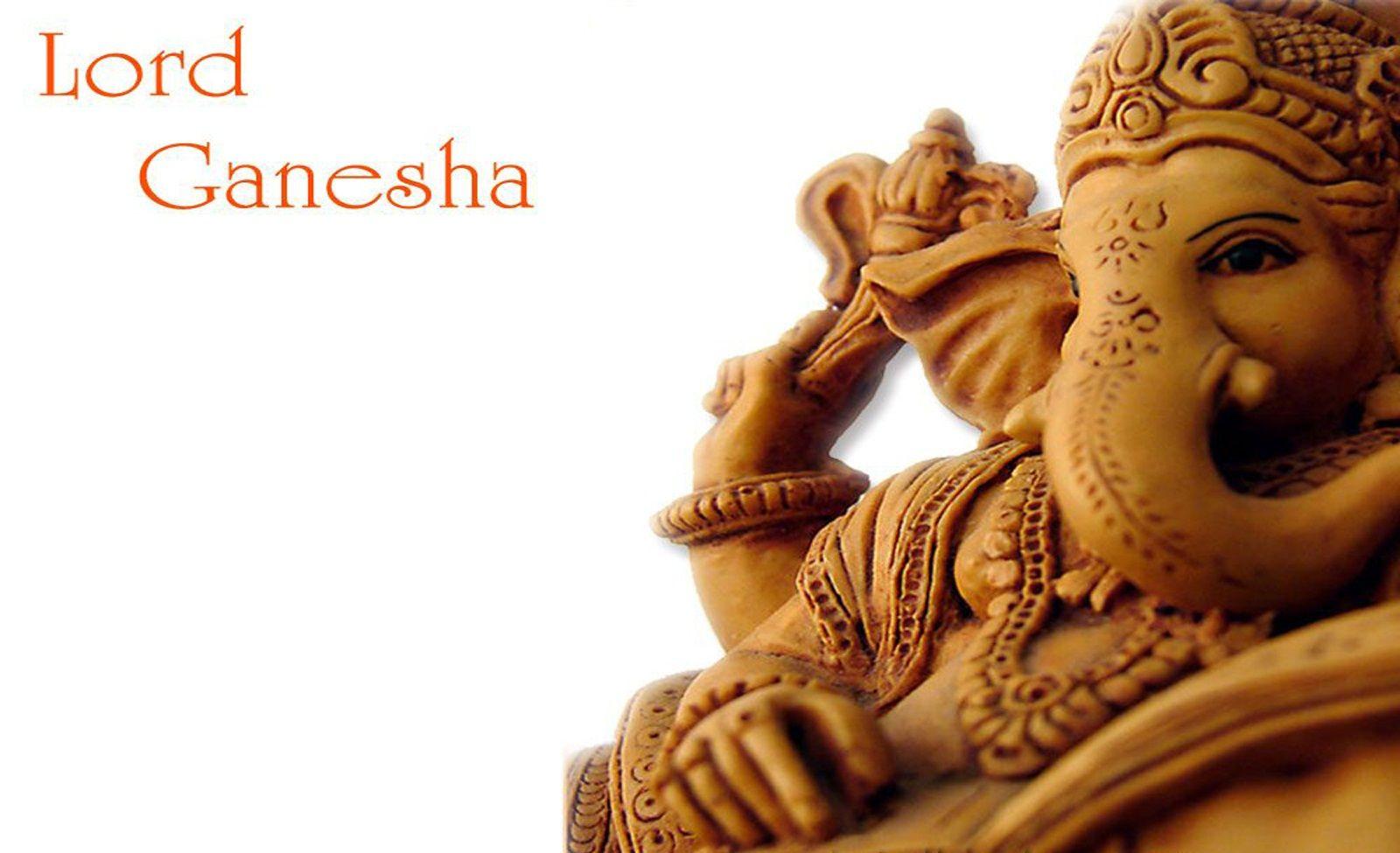 Lord Ganpati Ganesh Images HD 3d Pictures Ganesh