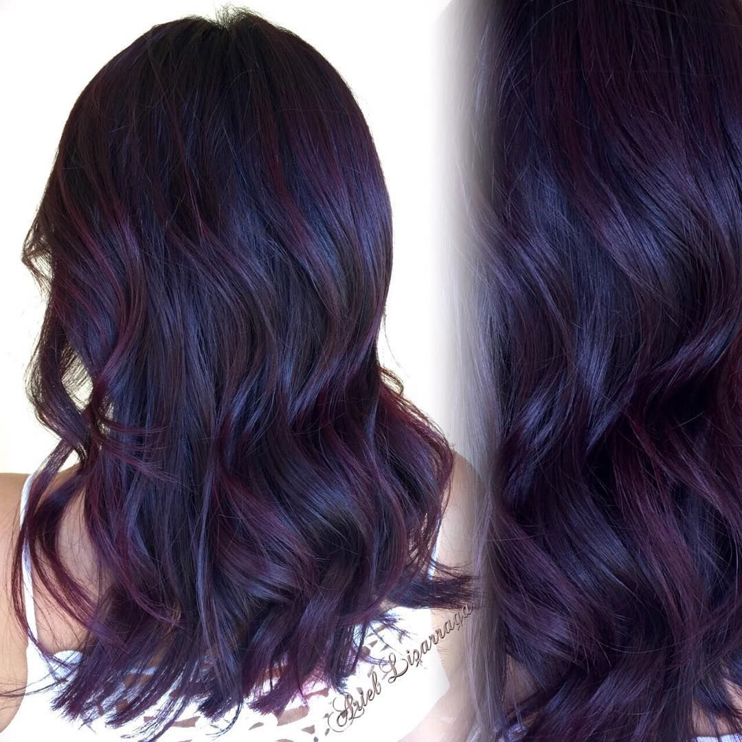 Best 25 Fall Hair Color For Brunettes Ideas