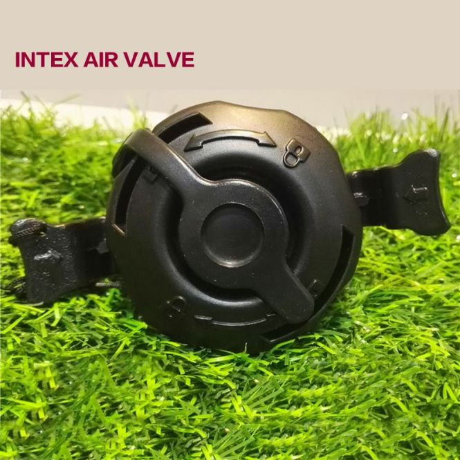 Boston Air Valve Cap 3 For Inflatable Boat Mattress In 1