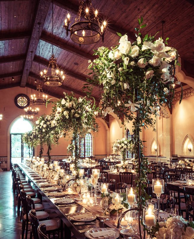 A Luxe Wedding At The Grand Del Mar From YourBash Event