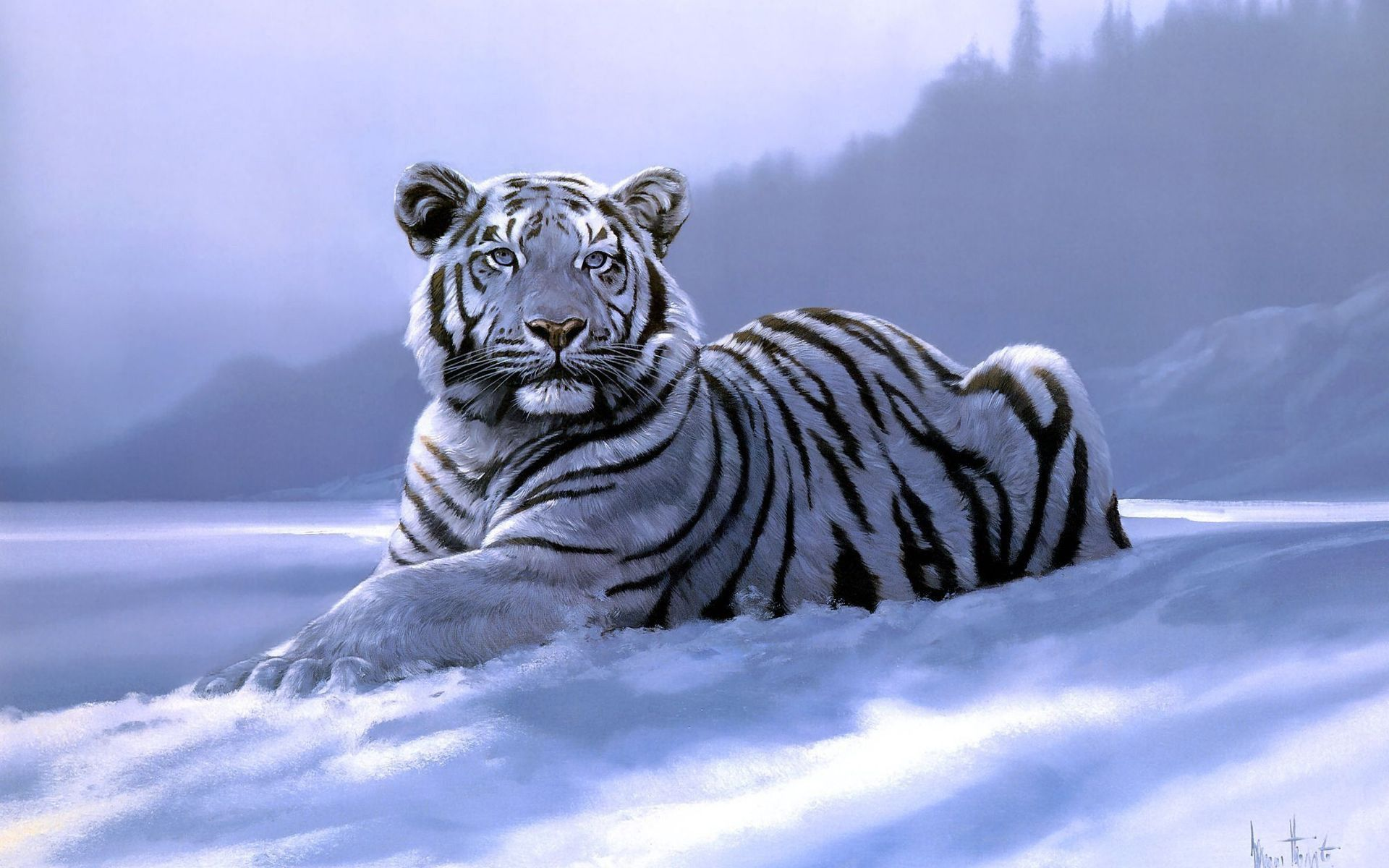 Tiger Wallpaper Android Apps on Google Play 1920×1080