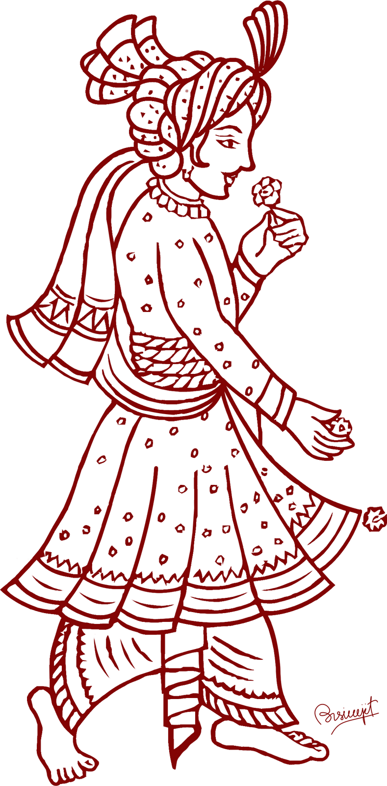 indian+Groom.png (789×1600) Rukhwat Inspirations