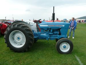ford 4000 tractor  Google Search | Tractors made in Highland Park MI | Pinterest | Tractor