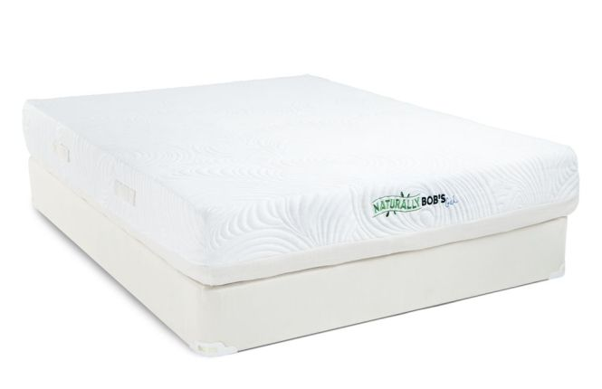 My Naturally Bob S Gel Mattress Now Combines Infused Latex With A Super Soft Stretchy Wave Knit Cover