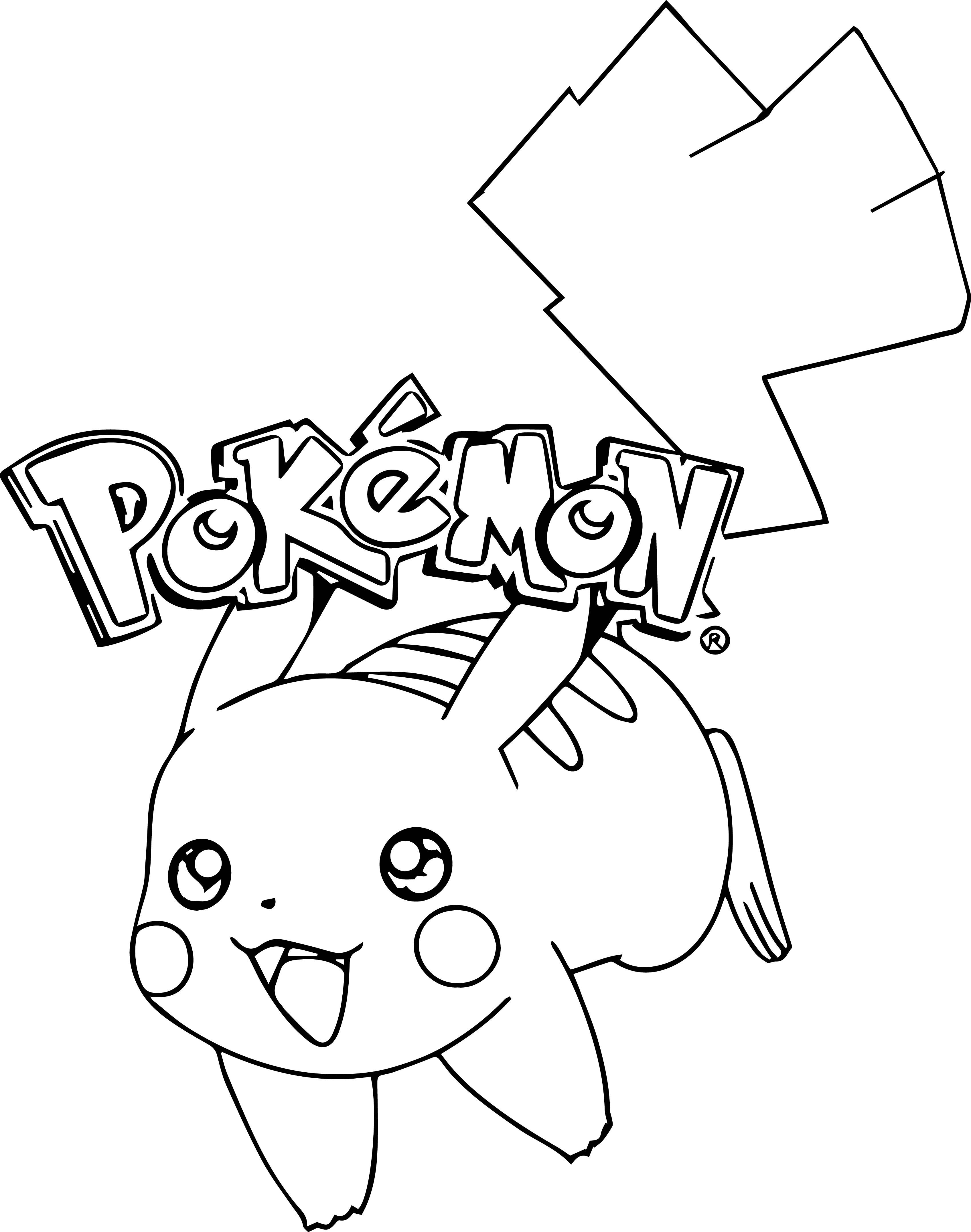 cool Pokemon Coloring Pages wecoloringpage Pinterest