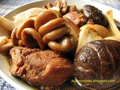 crispy pork intestine malaysia how to make