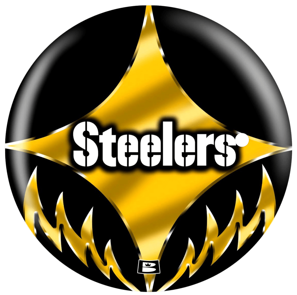 LOGO on fire Born and Raised in Pittsburgh Steeler