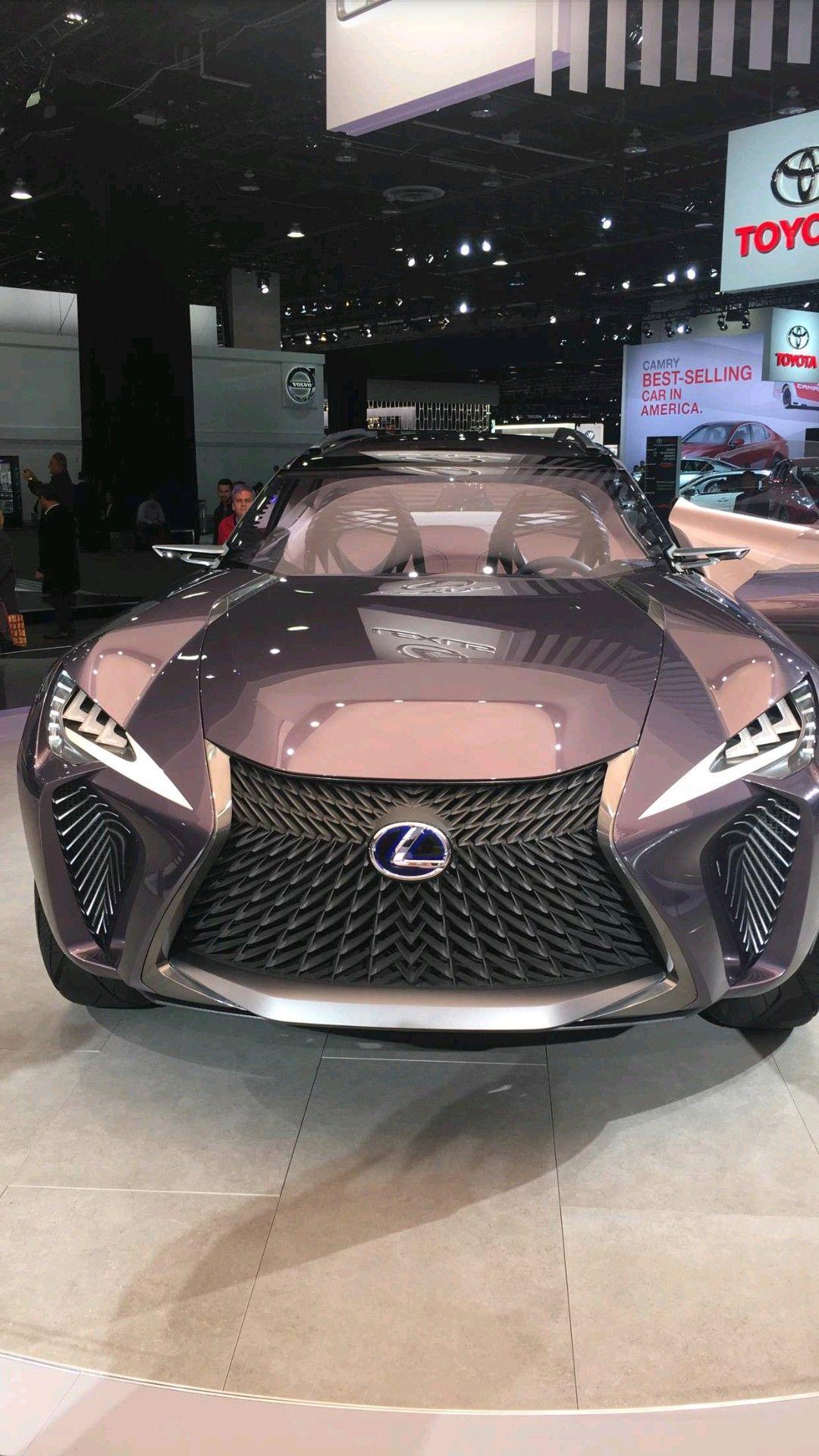 908 best Lexus images on Pinterest