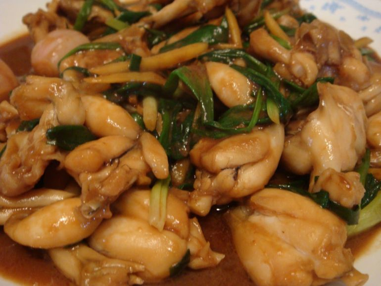 Image result for would you Try The Frog Legs Delicacy?
