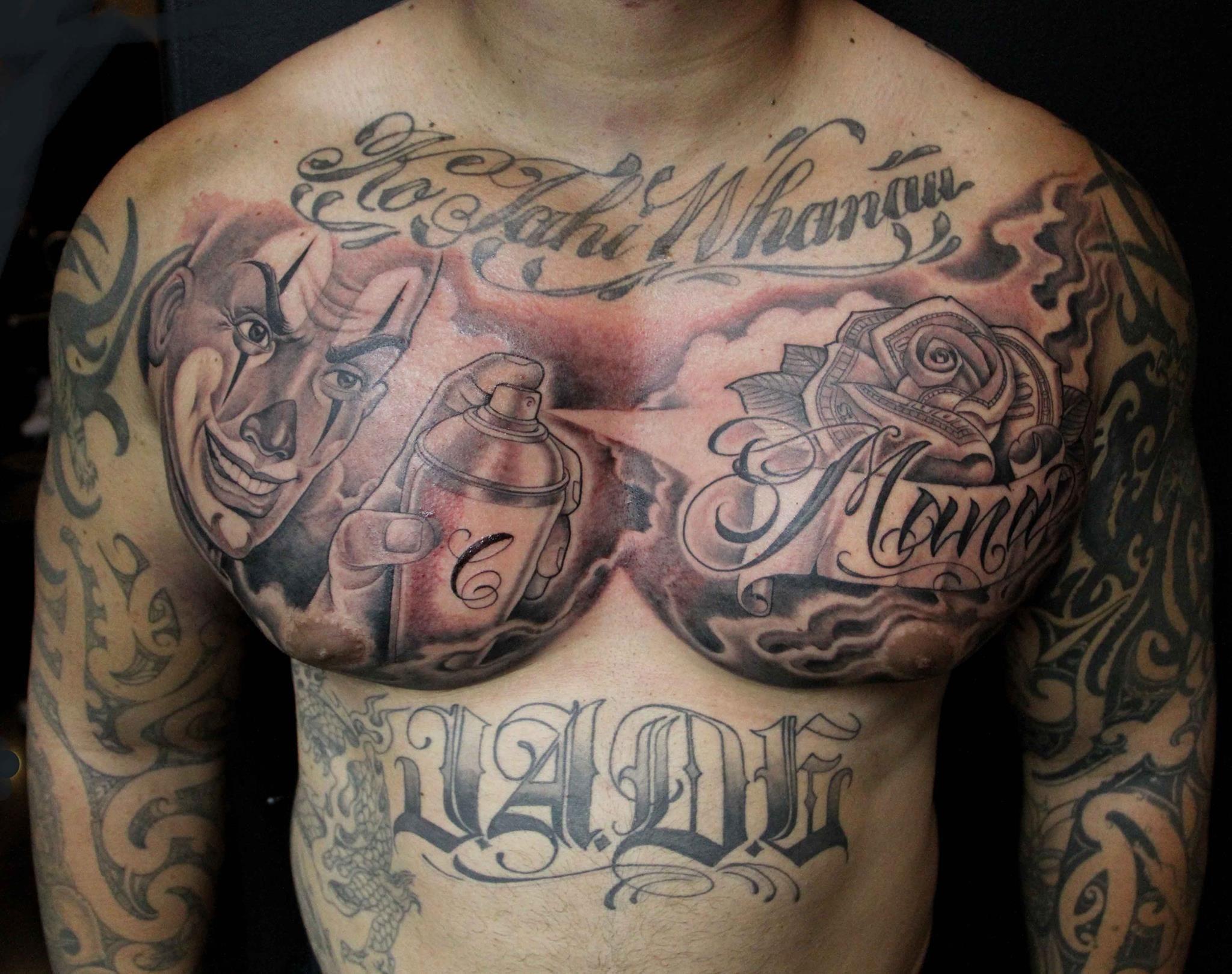 Pin by MISTER CARTOON on Tattoos Pinterest Tribal