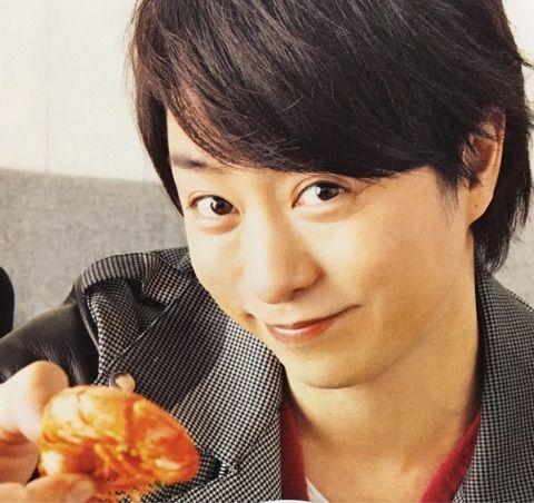 櫻井翔 食べ物에 대한 이미지 검색결과