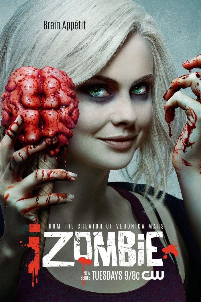 iZombie - Saison 2 : Zombie or not ?