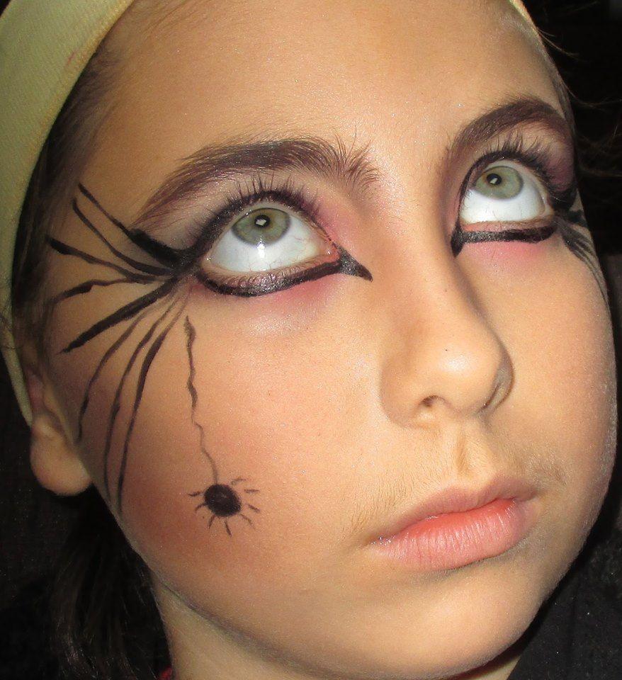 maquillaje de bruja Buscar con Google maquillaje