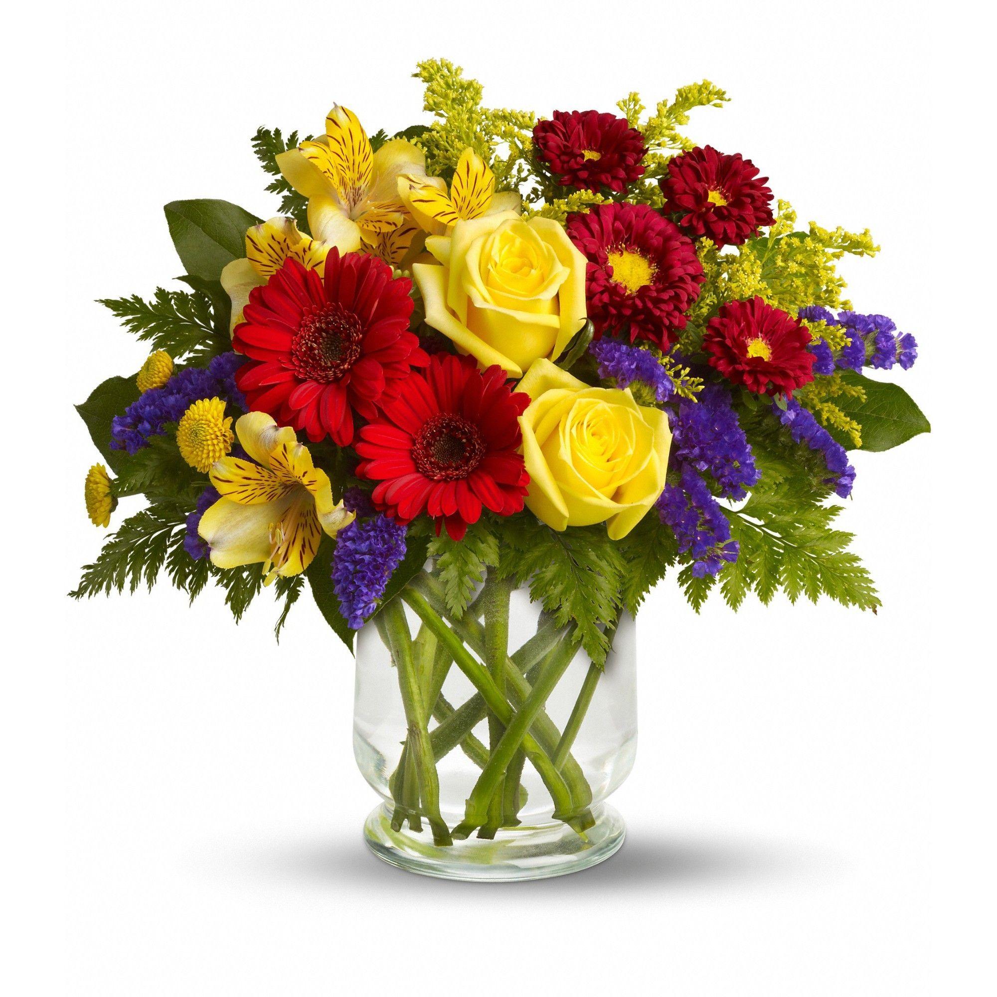 12 beautiful flower bouquets 12 gyönyörű virágcsokor
