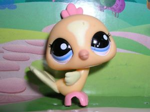 Lps Toys