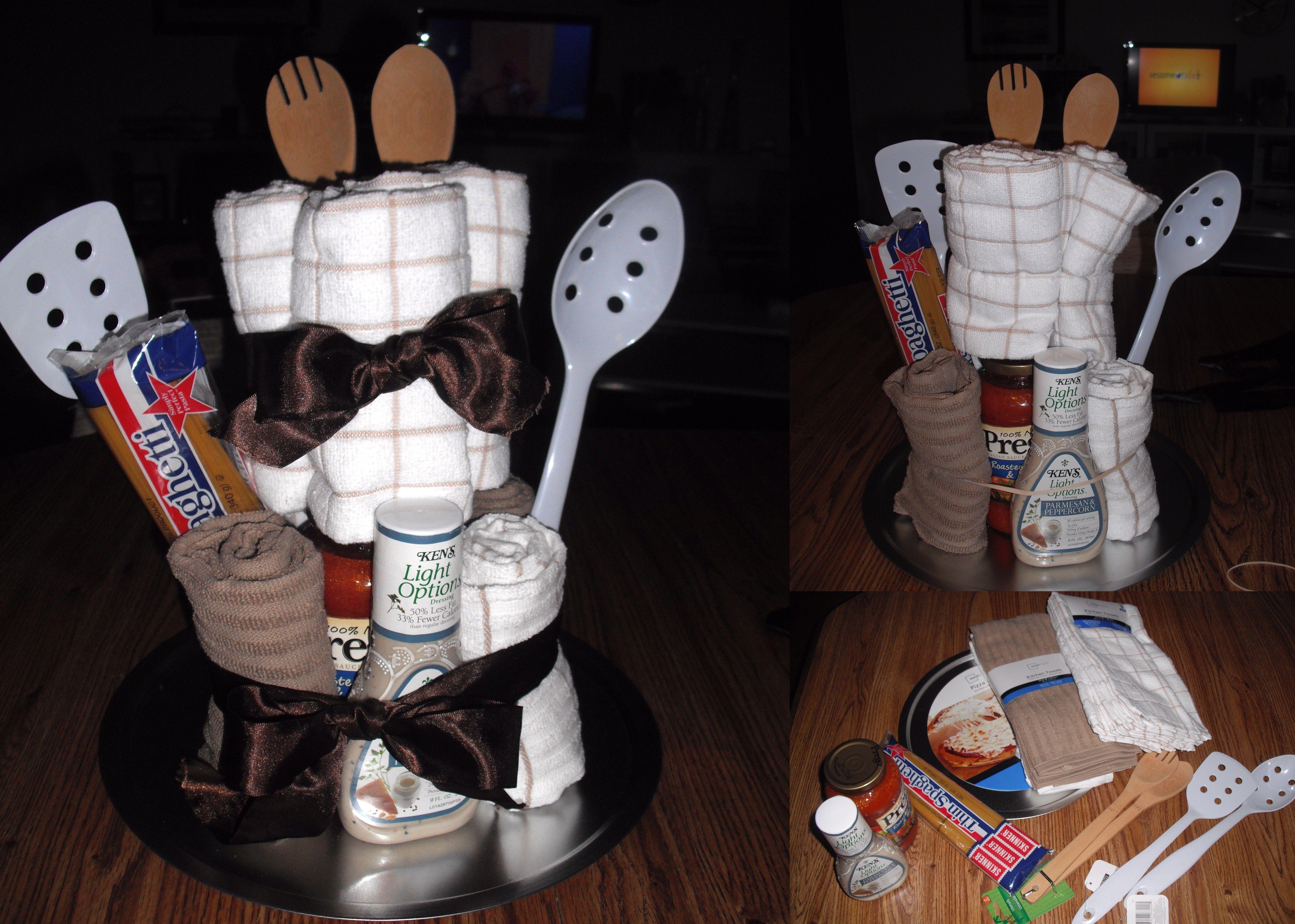Bridal Shower gift invite asked to bring a favorite jar