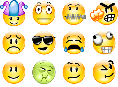 Latest Facebook(Fb) Chat Smiley(Emoticons) Codes, Image