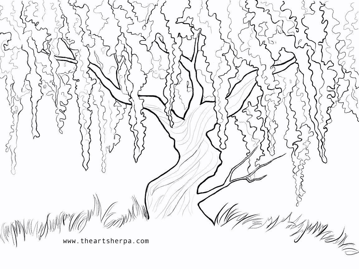 Natural Cat Tree