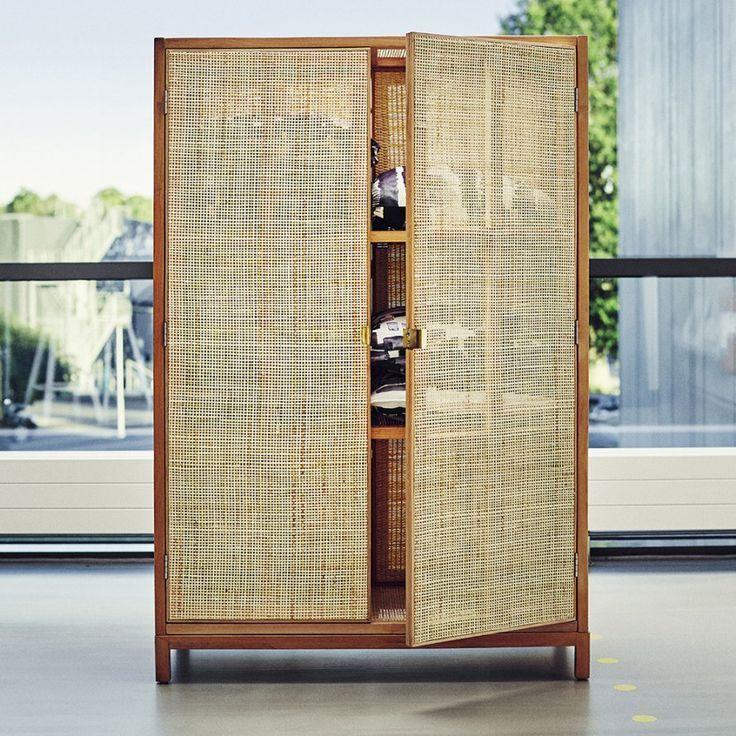 Image Result For Ikea Rattan Cabinet H O M E Pinterest