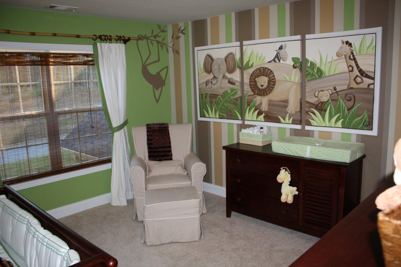 Baby nursery ideas photos. baby girl ideas for nursery smart baby ...