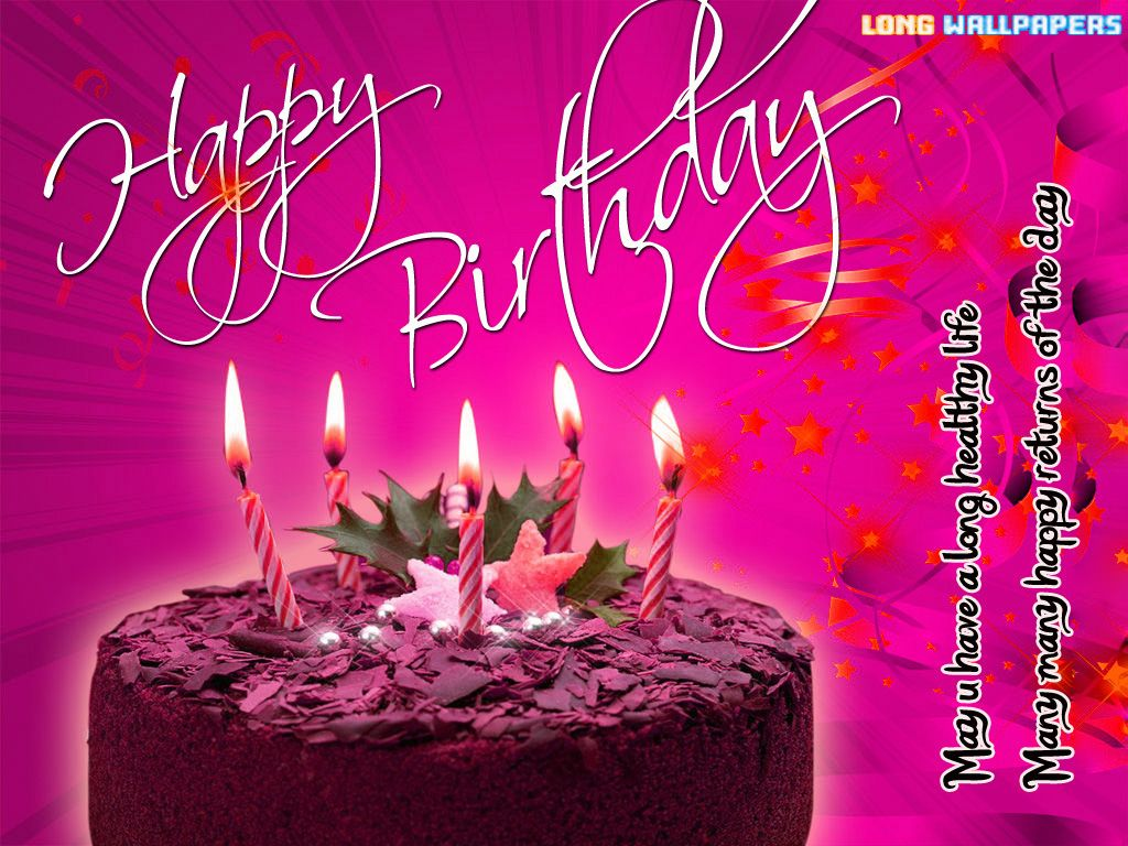 Birthday Quotes Hd Wallpapers 2 Wallpaper Cards