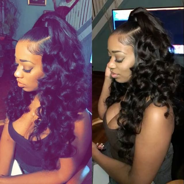 follow the queen for more poppin pins kjvouge hair pinterest queens hair style and