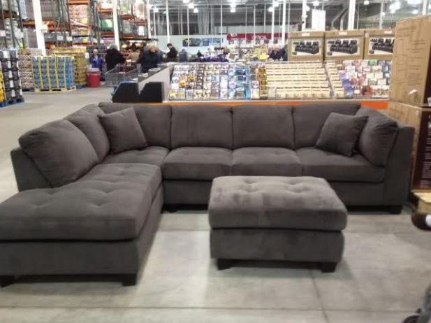 Gray+Sectional+Sofa+Ashley+Furniture
