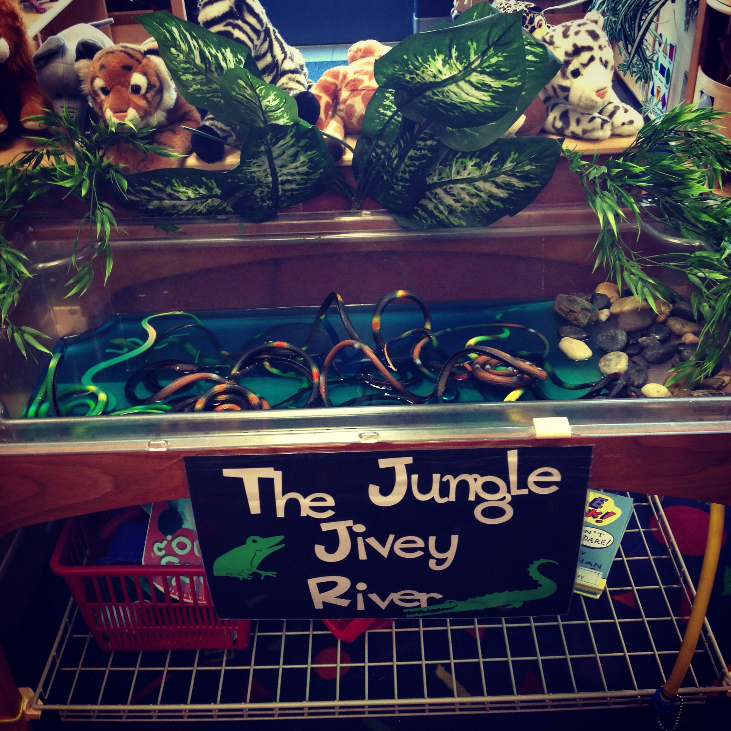 The 25 Best Preschool Jungle Ideas