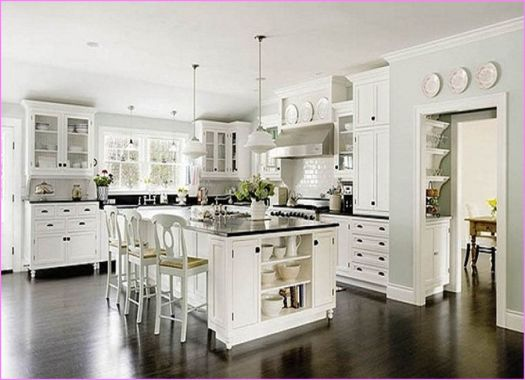 What Color Should I Paint My Kitchen Cabinets With White Appliances Google Search