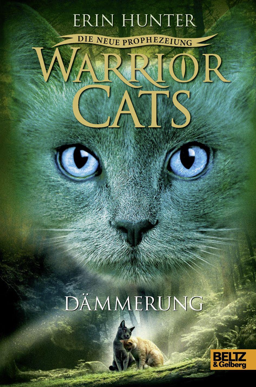 Warrior Cats Die neue Prophezeiung Dämmerung (Band 5