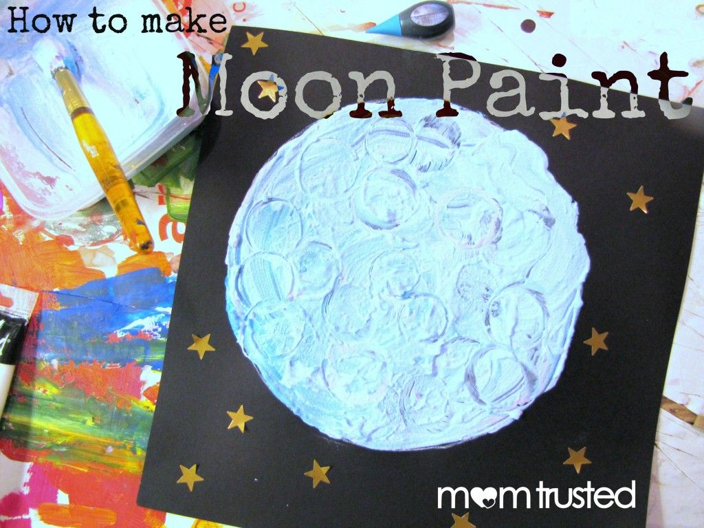 99 Creative Moon Projects Resource