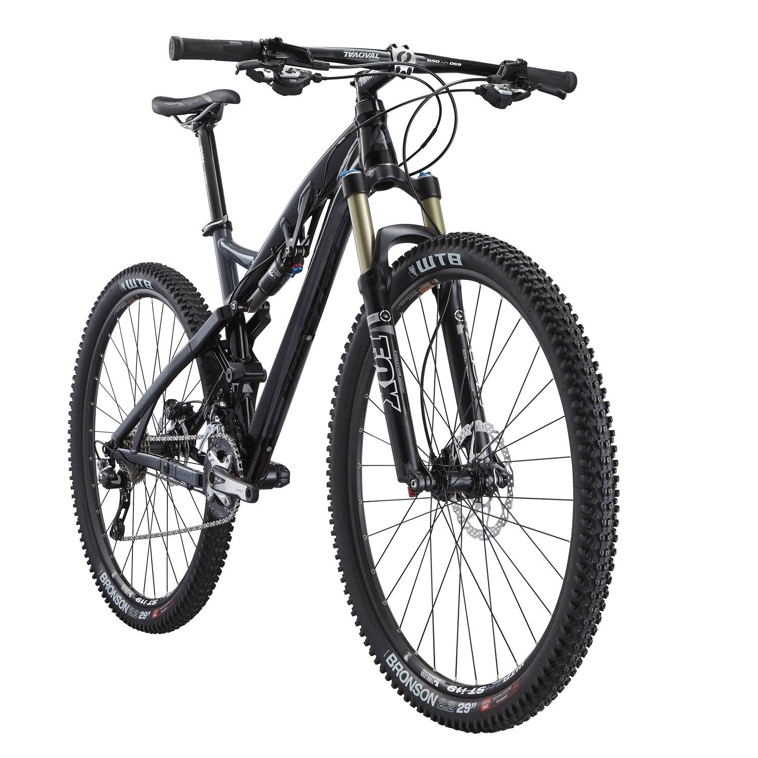 Breezer Supercell Pro 29er Mountain Bike