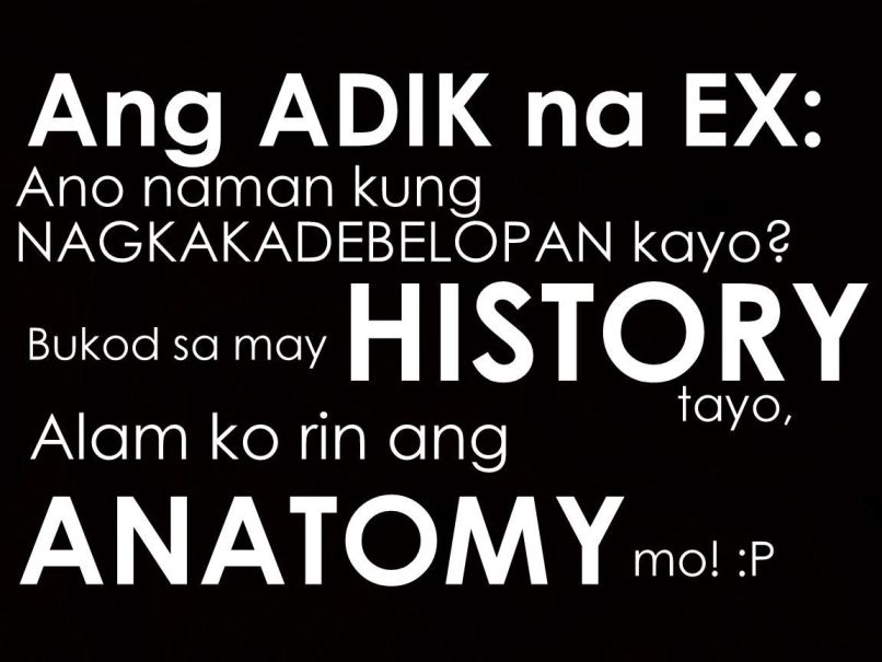 Funny Tagalog Quotes Pictures Images   Wallpapersimages.org