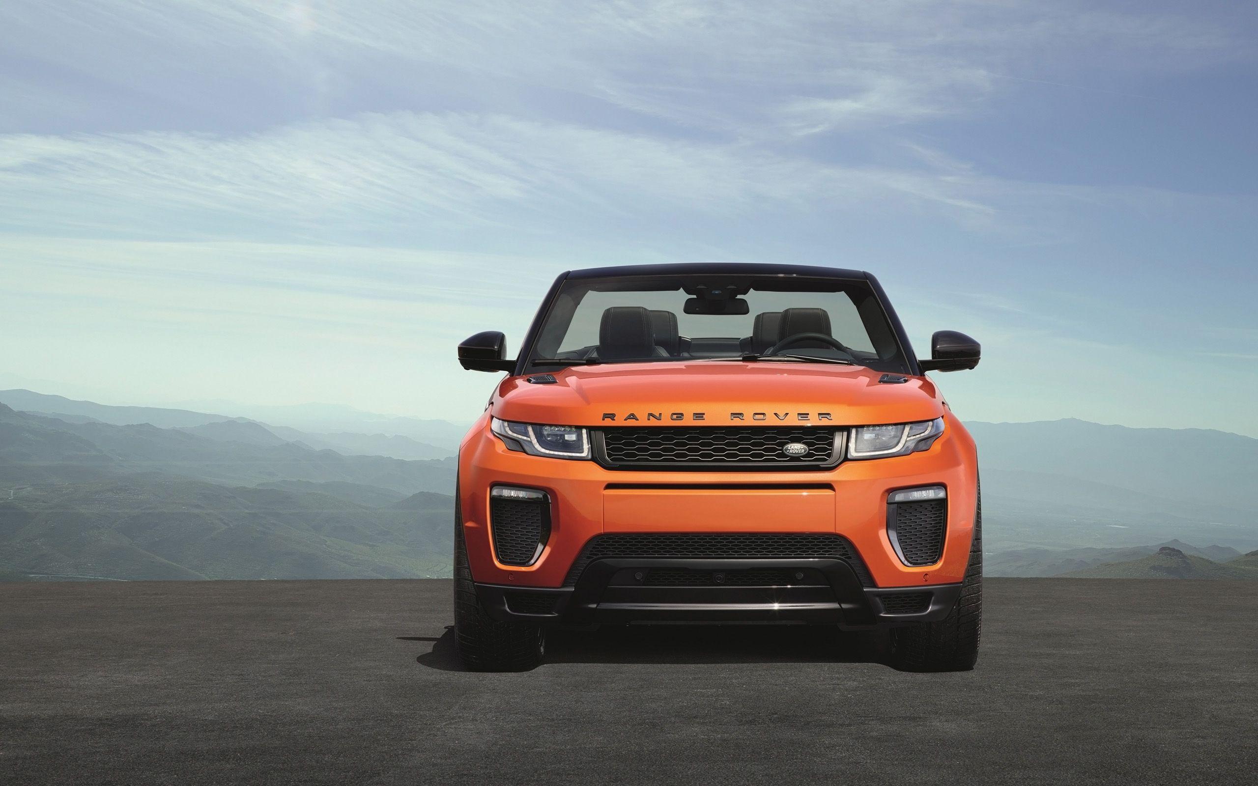 2016 land rover range rover evoque convertible 3 wide 2560