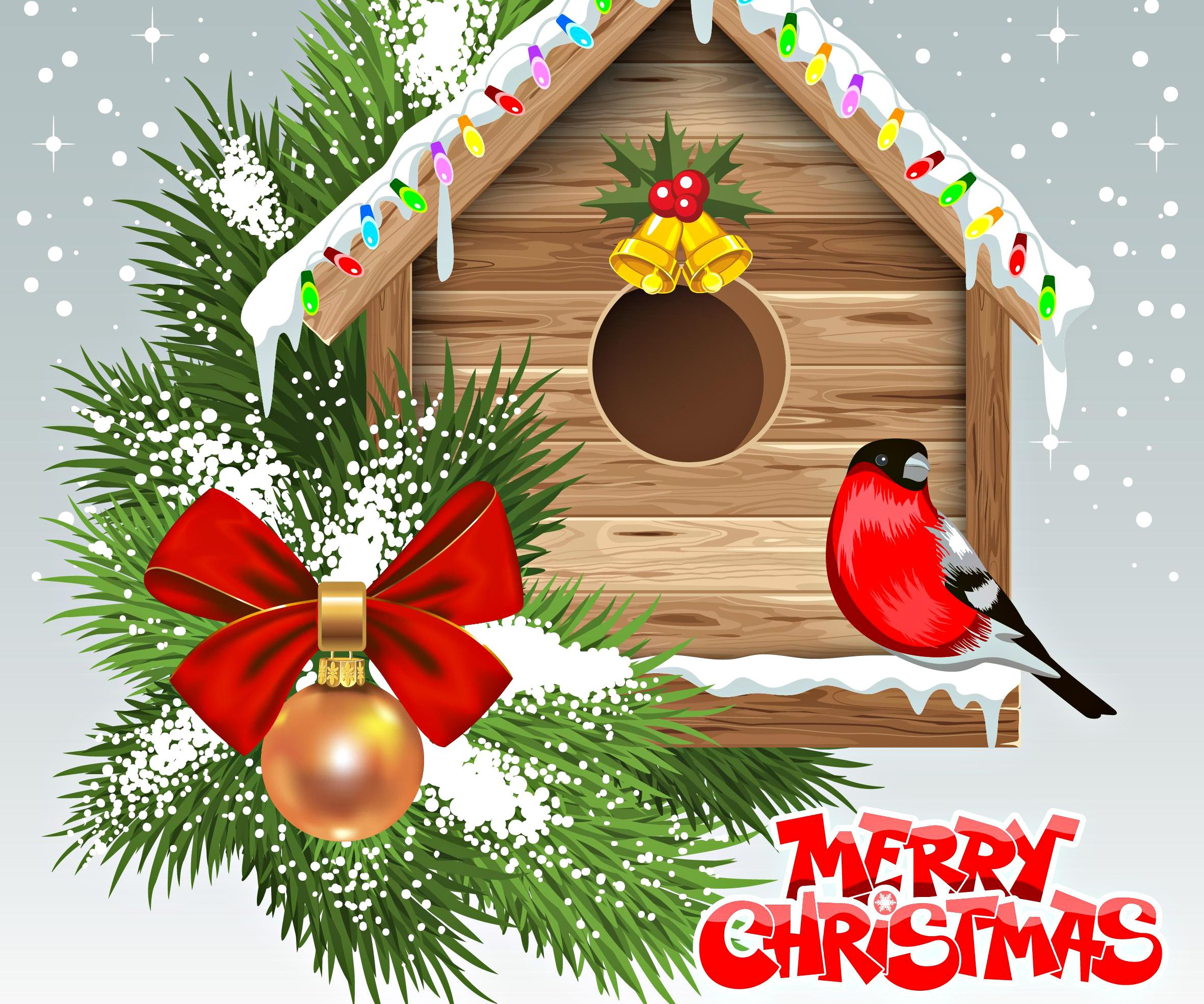 Happy Christmas and celebrate it with us on http//www