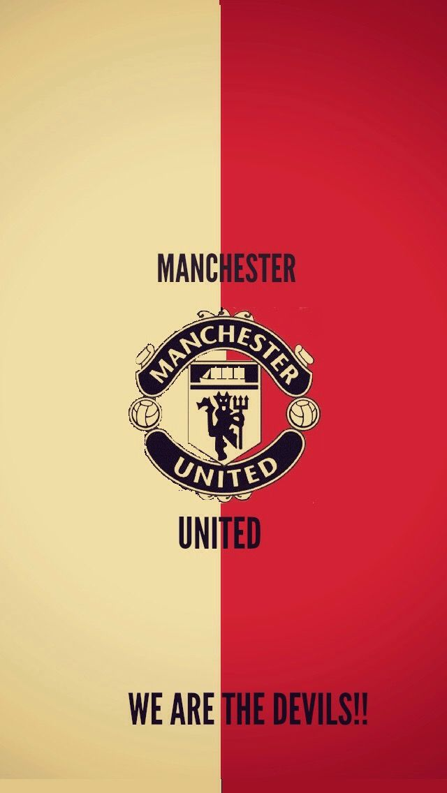 By Photo Congress Manchester United Hd Wallpapers For
