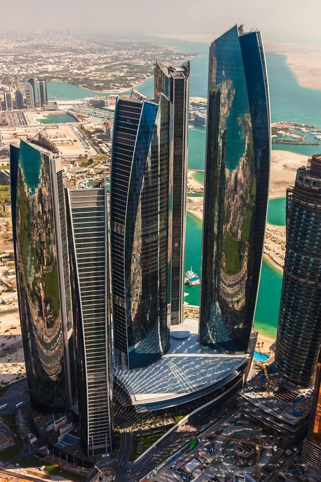 Magnificent things to do in Abu Dhabi for tourists Abu